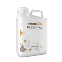 mineralgold ph control